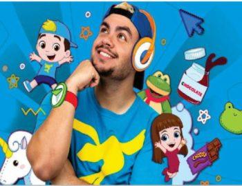 Contratar Luccas Neto (011-4740-4843) O Al (011-2055-4218) Onnix Entertainment Group