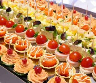 Servicio De Catering En Onnic Entretenimientos (2)