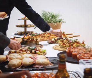 Servicio De Catering En Onnic Entretenimientos (8)