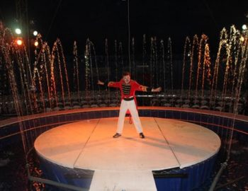Contratar Circo Splash – Circo Taconhy (011-4740-4843) Onnix Entertainment Group