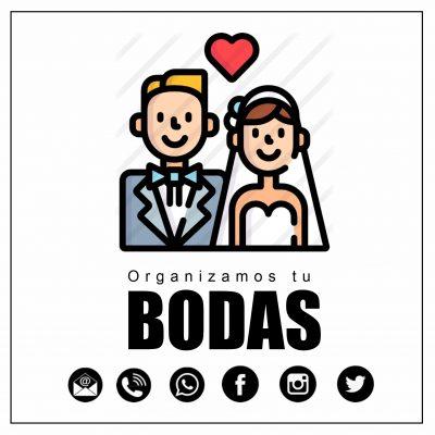 organizacion de bodas en onnix entretenimientos contrataciones