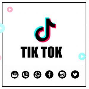Publicidad En TIKTOK Onnix Entretenimientos