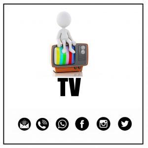 Publicidad En TV Onnix Entretenimientos