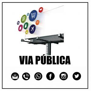 Publicidad En Via Publica En Onnix Entretenimientos