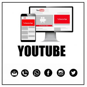 Publicidad En Youtube Onnix Entretenimientos